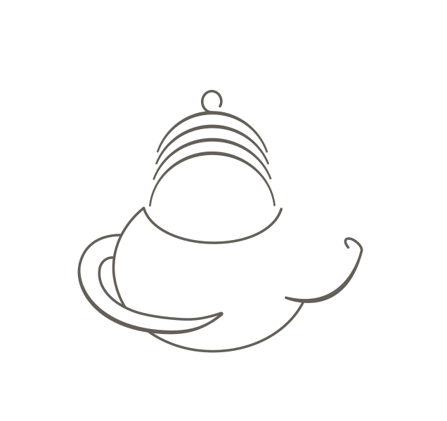 Tea Set Logo